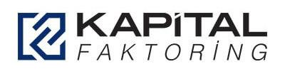Kapital Faktoring Logo