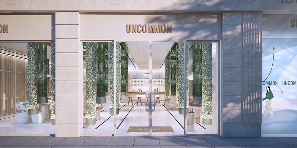 Londra Uncommon