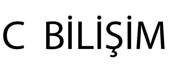 C Bilişim Logo